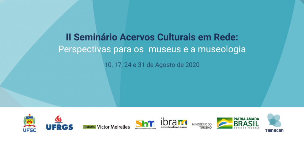 II Seminario Acervos Culturais na Rede